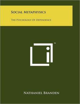 Social Metaphysics