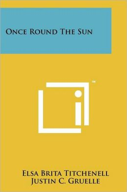 Once Round The Sun