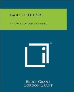 Eagle Of The Sea