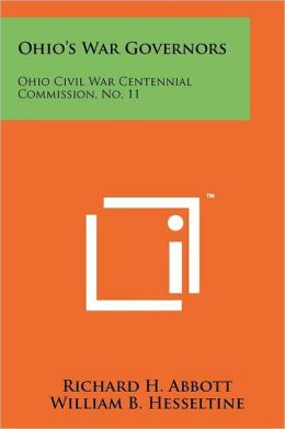Ohio's War Governors