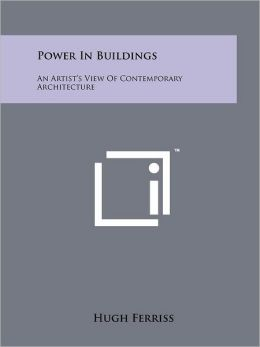 Power In Buildings