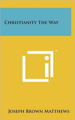 Christianity The Way