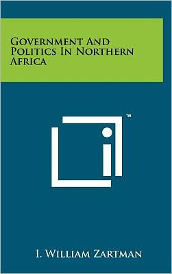 Government And Politics In Northern Africa