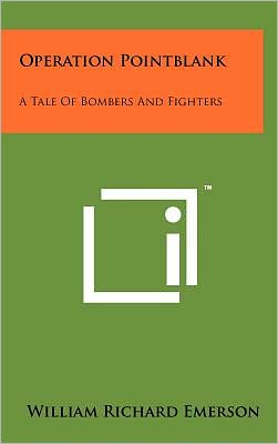 Operation Pointblank: A Tale Of Bombers And Fighters