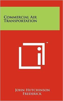 Commercial Air Transportation