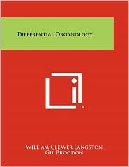 Differential Organology