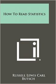 How to Read Statistics