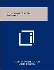 The Goose Girl of Nurnberg