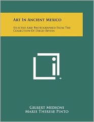Art In Ancient Mexico