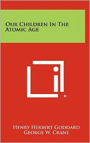 Our Children in the Atomic Age