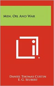 Men, Oil and War