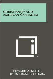 Christianity and American Capitalism