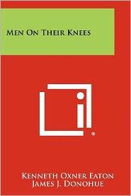 Men On Their Knees