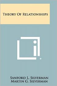 Theory Of Relationships