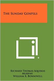 The Sunday Gospels