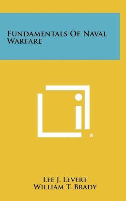 Fundamentals of Naval Warfare
