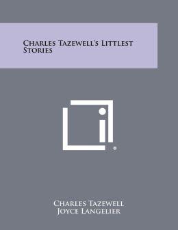 Charles Tazewell's Littlest Stories