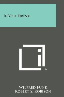 If You Drink