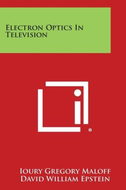 Electron Optics in Television