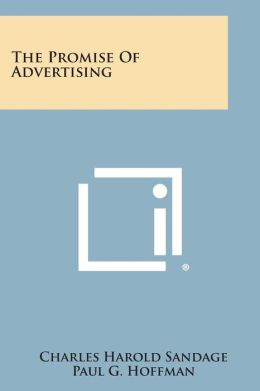 The Promise of Advertising