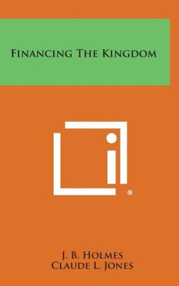 Financing the Kingdom
