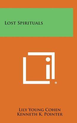 Lost Spirituals