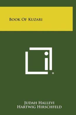 Book of Kuzari