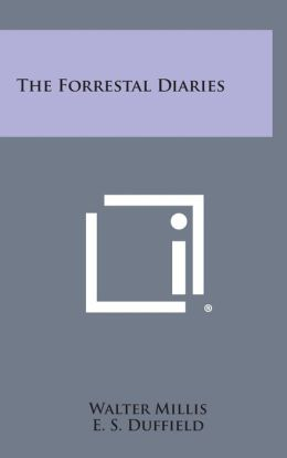 The Forrestal Diaries