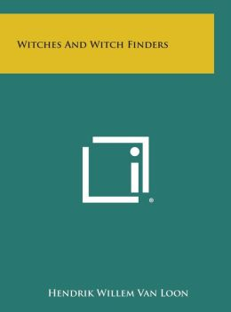 Witches and Witch Finders