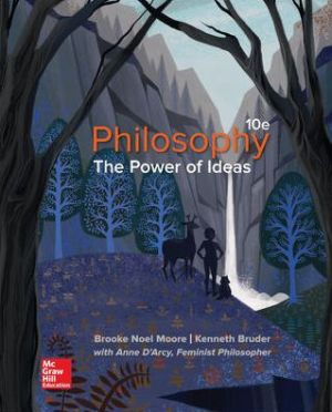 Looseleaf for Philosophy: The Power of Ideas