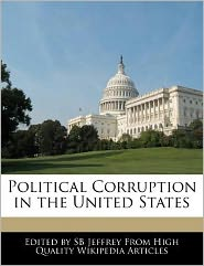 Political Corruption in the United States