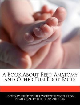 A Book About Feet
