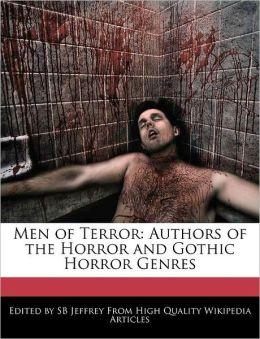 Men Of Terror