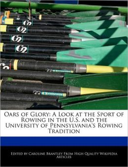 Oars Of Glory