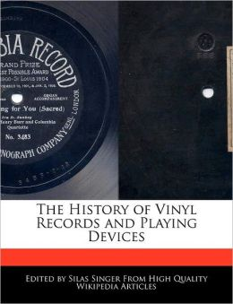 The History Of Vinyl Records And Playing Devices