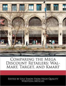 Comparing The Mega Discount Retailers
