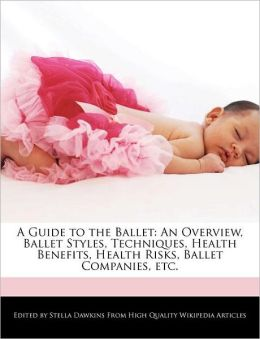 A Guide To The Ballet