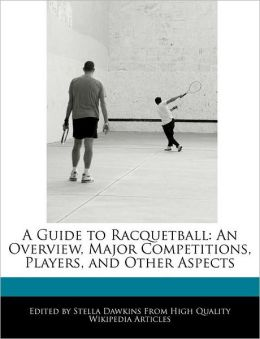A Guide To Racquetball