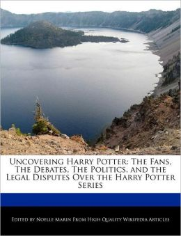 Uncovering Harry Potter