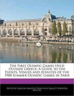 The First Olympic Games Held Outside Greece