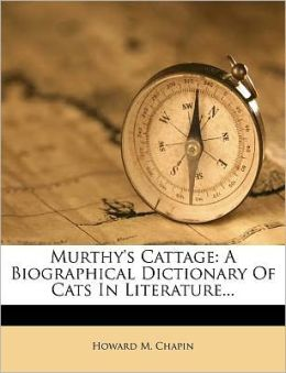 Murthy's Cattage