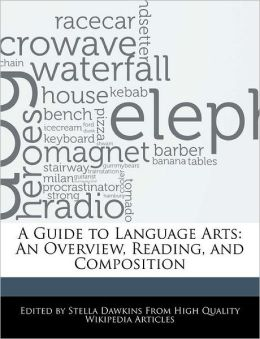 A Guide To Language Arts