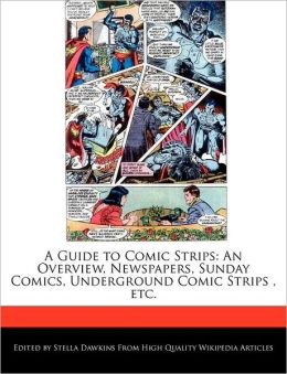 A Guide To Comic Strips