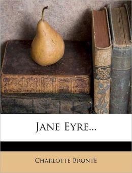 Jane Eyre...
