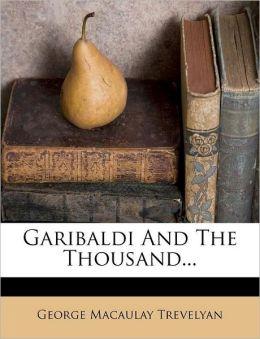 Garibaldi and the Thousand...