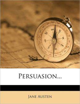 Persuasion...