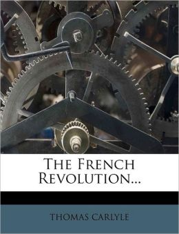 The French Revolution...