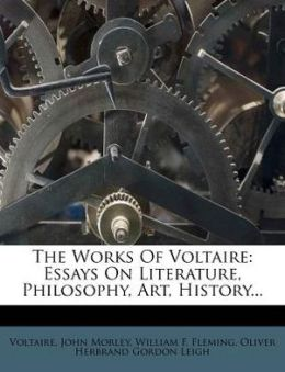 Voltaire and Rousseau Against The Atheists or Essays and Detached ...