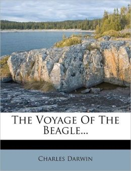 The Voyage Of The Beagle...