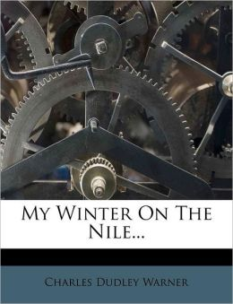 My Winter On The Nile...